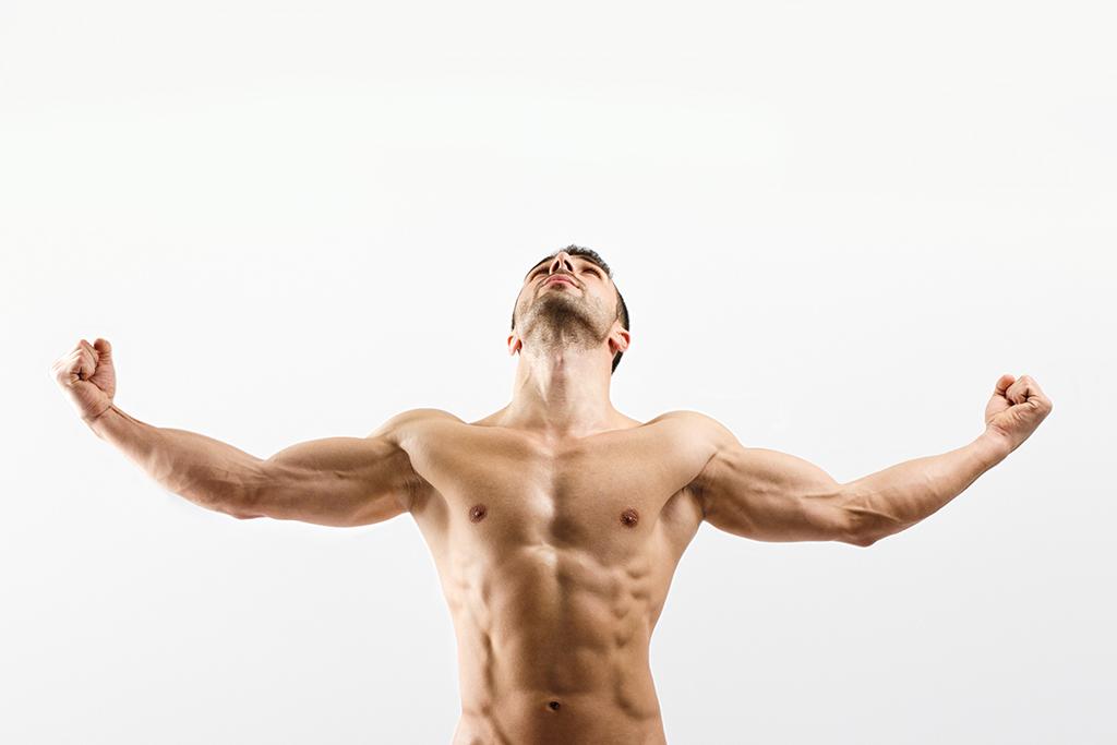 träning bränna fett