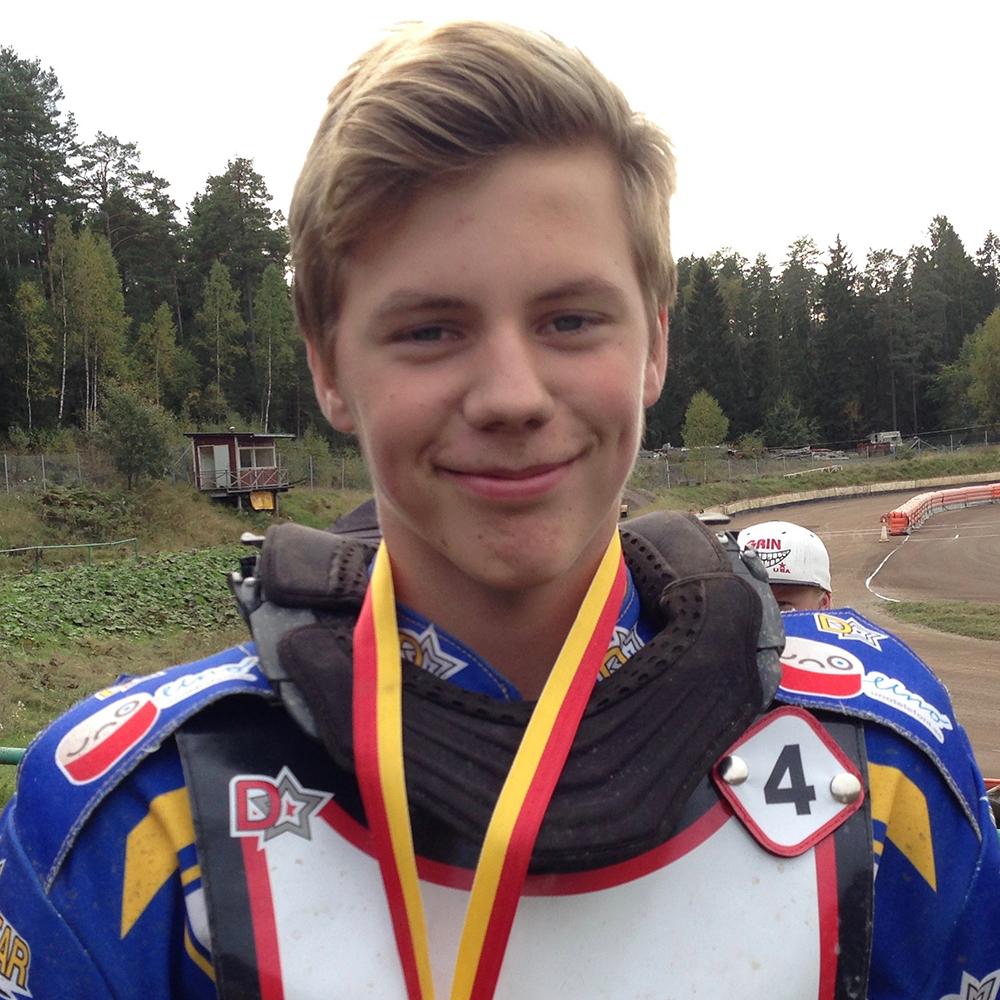 Philip Olofsson